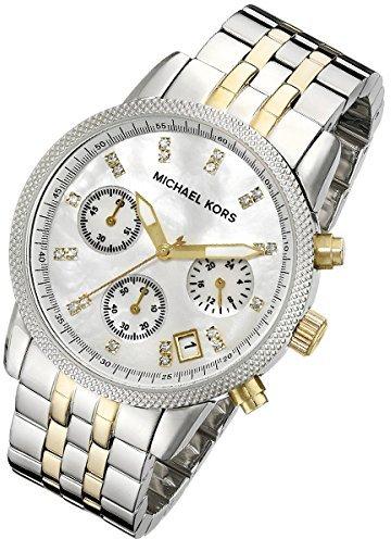 e2328a35d3 マイケルコース 時計 レディース - ShopStyle(ショップスタイル)